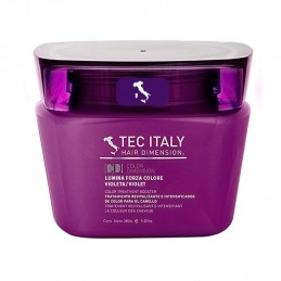 Tec Italy Color Care Lumina Forza Colore Violeta / Violet 9.52 oz