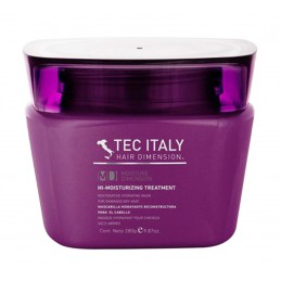 Tec Italy Hi-Moisture Treatment Restorative Hydrating Mask 9.87 oz