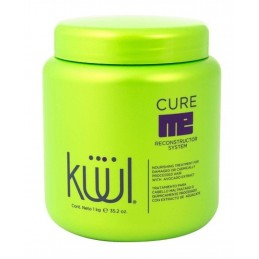 Kuul Reconstructor System Treatment with Avocado Extract 35.2 oz