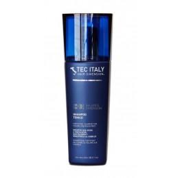 Tec Italy Shampoo Tonico fortifying shampoo for volume & resistance 10.1 oz