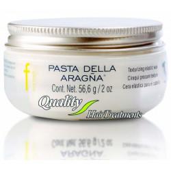 Tec Italy Pasta Della Aragña Cera Elástica Para El Cabello 2 oz