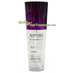 Tec Italy Final Touch Lucenza Shine & Split End Treatment 4.2 oz