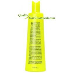 Kuul Repair Shampoo reconstructor for damaged & dry hair 10.1 oz