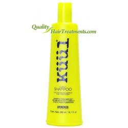 Kuul Curly Shampoo definidor e hidratador de rizos 10.1 oz