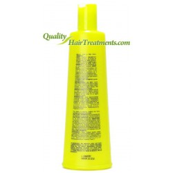 Kuul Curly Shampoo curl enhancer & moisturizer 10.1 oz