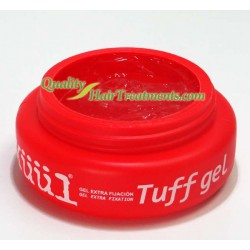 Kuul Extra Fixation Tuff Hair Gel 3.53 oz