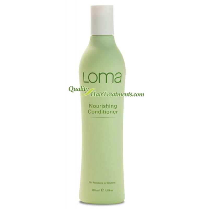 Loma Organics Nourishing Conditioner 12 oz