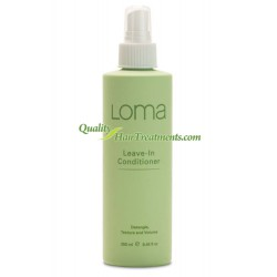 Loma Organics Leave-In Conditioner 8.45 oz