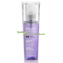 Tec Italy Olio Vital Color Revitalizing Treatment for Color Treated Hair & Skin 4.22 oz