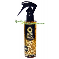 Ouro Aloe Extract Hair Silk 2.2 oz