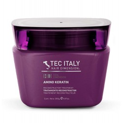 Tec Italy Amino Keratin Reconstructor Treatment 9.8 oz