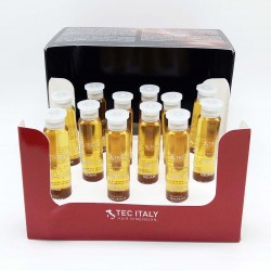 Tec Italy Hair Therapy Treatment Anti Squami Ampoules 12 ct