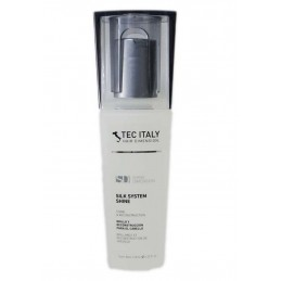 Tec Italy Silk System Shine & Reconstruction Treatment 4.2 oz