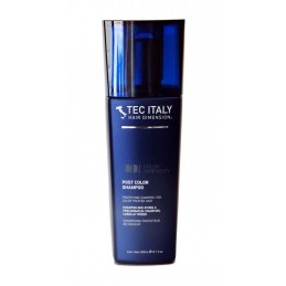 Tec Italy Color Care Shampoo Post Color 10.1 oz
