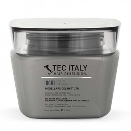 Tec Italy Modellare Gel Battuto - Alcohol-Free whipped gel 9.8 oz