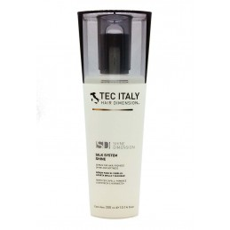 Tec Italy Silk System Shine & Reconstruction Treatment 10.1 oz
