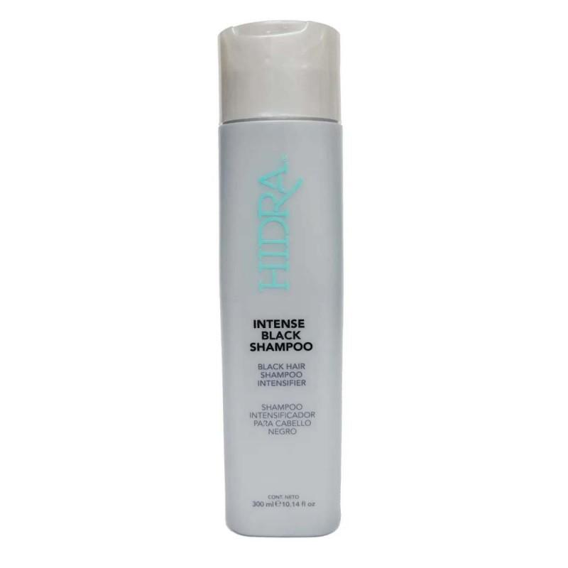 Hidra Intense Black Shampoo 10.1 oz