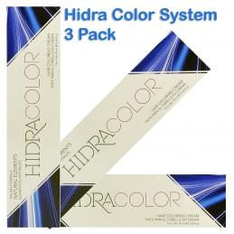 Hidra Color Hair Coloring Cream 3.04 oz